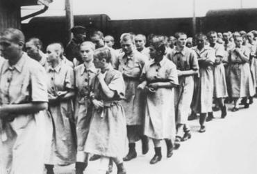 'O Gueto Interior' reflete sobre impotência e culpa diante do extermínio dos judeus | Yad Vashem Archives | AFP