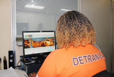 Novo sistema do Detran-BA ganha mais transparência nos serviços | Itailuan dos Anjos | Detran-BA