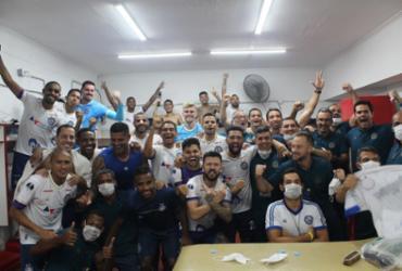 Bahia pode ganhar mais R$ 26 milhões na Sul-Americana   Bruno Queiroz   EC Bahia
