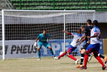 """""""Temos que resgatar o nosso futebol"""", diz Guadagnucci sobre final da Copa do Brasil Sub-20   Felipe Oliveira   E.C.Bahia"""