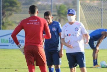 Mano Menezes consegue efeito suspensivo e pode atuar contra o Ceará | Vitor Tamar | EC Bahia
