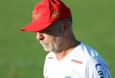 Com dúvidas, Bahia encerra preparação para confronto contra o Ceará | Felipe Oliveira | EC Bahia
