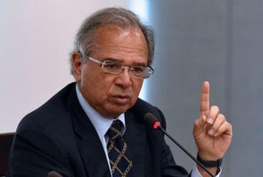 Guedes quer ampliar faixa de isenção do IR das pessoas físicas | Edu Andrade I Ascom I ME