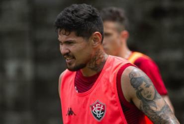 Vitória recebe o Confiança no Barradão em busca do 3º triunfo seguido | Letícia Martins | EC Vitória