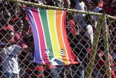 Vitória é absolvido pelo TJD-BA em caso de homofobia | Reprodução | TV Bahêa