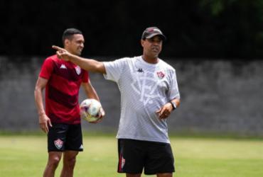 Vitória se reapresenta e inicia preparação contra o Oeste; Léo Ceará não preocupa | Letícia Martins | EC Vitória