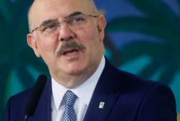 Ministro da Educação diz que vai ouvir universidades antes de revogar portaria | Isac Nóbrega | PR
