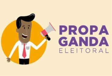 Propaganda eleitoral em bens particulares deve ser removida até 29 de dezembro   Crédito: Foto I Divulgação / TRE-BA