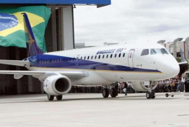 Embraer sofre ataque cibernético e investiga ação e impactos | Antonio Milena | Abr