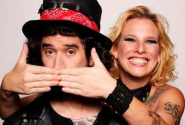 Casal apresenta espetáculo 'Rock + Humor'no Teatro SESI Rio Vermelho |