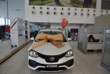 Mercado oferece leque de ofertas para comprar carro ainda em 2020 | Felipe Iruatã | Ag. A TARDE