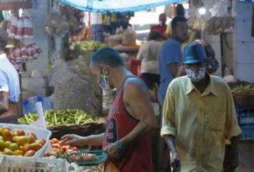 Mercado das Sete Portas chega aos 80 anos de encanto popular | Rafael Martins | Ag. A TARDE