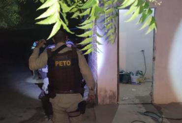 Festa paredão é encerrada pela polícia em Capim Grosso