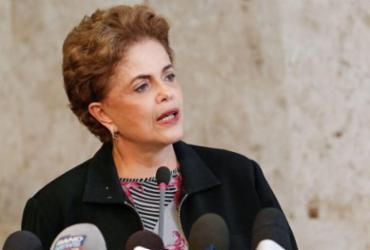 Dilma classificou Bolsonaro como fascista, sociopata e