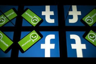 Governo e estados dos EUA iniciam ação antimonopólio contra Facebook | Lionel Bonaventure | AFP
