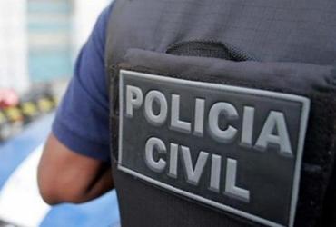 Homem é preso suspeito de estuprar filhos de 4 e 8 anos em Salvador | Divulgação | Polícia Civil