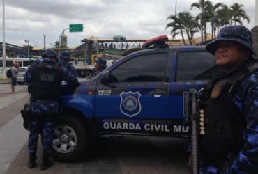 Prefeitura entrega nova sede da Guarda Municipal nesta sexta-feira, 04 | Foto: Divulgação