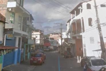 Homem morre e três pessoas são baleadas durante aniversário no Bom Juá | Reprodução | Google Street View