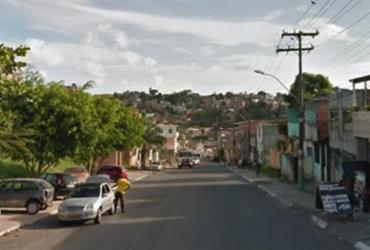 Homem é morto a tiros em Paripe após briga de trânsito | Reprodução | Google Street View