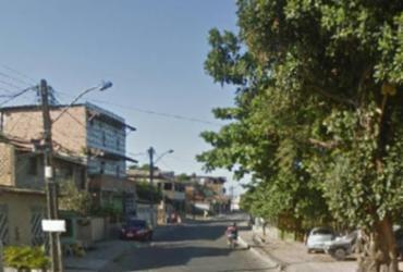 Homem é morto a tiros e filha é baleada em casa no Rio Sena | Reprodução | Google Street View