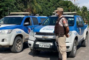 Acusado de homicídio é preso em Dias D'Ávila