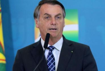 Bolsonaro diz que pretende elevar isenção do IR para quem ganha até R$ 3 mil mensais |