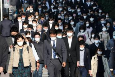 Lei no Japão garante vacina contra Covid-19 grátis para todos | Foto: AP Foto I Koji