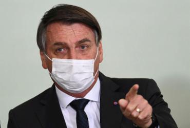 Bolsonaro, as urnas, mensagem pífia e mensageiro desqualificado | Evaristo Sá | AFP