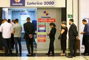 Mega-Sena sorteia neste sábado prêmio de R$ 11 milhões | Marcelo Camargo | Agência Brasil