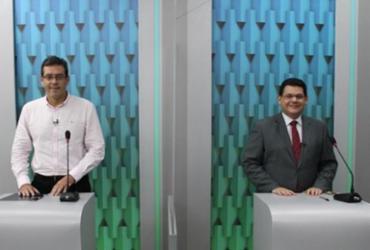Após apagão, Macapá decide quem será novo prefeito neste domingo   Reprodução   G1 Amapá