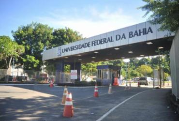 Instituições federais baianas reagem a determinação do MEC sobre retomada das atividades presenciais | Felipe Iruatã | Ag. A TARDE
