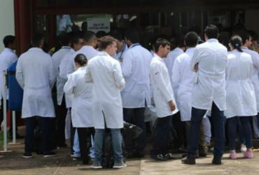 Médicos formados fora do Brasil têm 1ª fase do Revalida neste domingo, 6 | Foto: Fabio Rodrigues Pozzebom I Agência Brasil