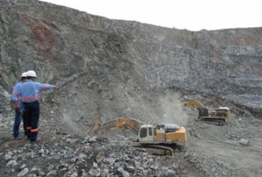 Mineração ganha normas para rejeitos | Acervo Lipari | 8.3.2018