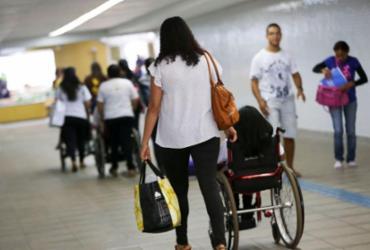Ministérios assinam acordo de proteção ao consumidor com deficiência | Marcelo Camargo | Agência Brasil