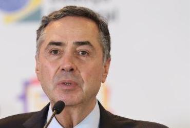 Voto impresso traria judicialização e caos no sistema eleitoral, diz Barroso | Antonio Augusto I TSE