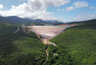Empresa deve apresentar modelo hipotético de rompimento de barragem em Jacobina