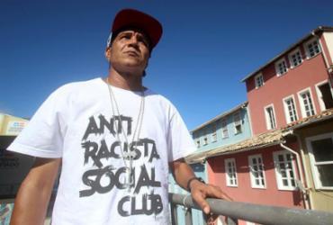 DJ Branco e a cultura hip-hop em Salvador | Felipe Iruatã | Ag. A TARDE