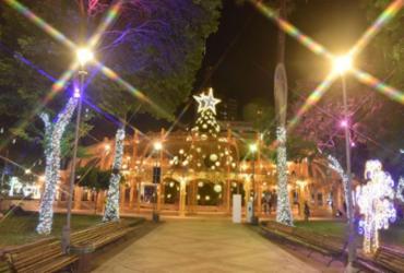 Iluminação de Natal registra 35 mil agendamentos em 24h |