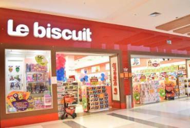 Le biscuit lança novo Cartão Visa com mais vantagens aos clientes  