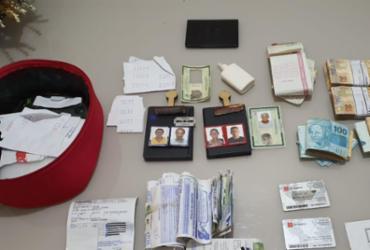 PF deflagra operação de combate a fraudes previdenciárias na Bahia | Divulgação | PF