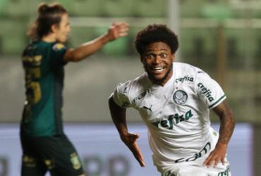 Grêmio e Palmeiras fazem decisão pela 1ª vez na Copa do Brasil   Cesar Greco   Sociedade Esportiva Palmeiras