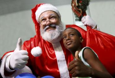 E viva Noel, nosso bom velhinho, mas também abaixo o racismo | Rafael Martins | Ag. A TARDE