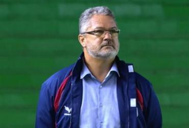 Paraná demite Rogério Micale após goleada do Vitória | Reprodução | PFC