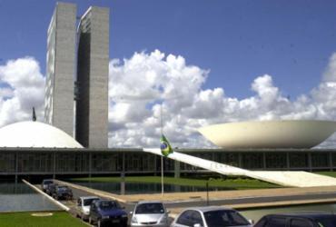Três partidos como PT, MDB e DEM, concentram a maior parte da elite parlamentar, segundo levantamento I Foto: Agência Brasil - Agência Brasil
