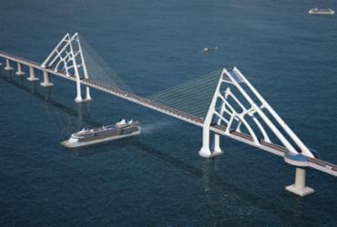 Como fica Itaparica com a ponte? É a pergunta dos prefeitos da ilha | Divulgação | 6.2.2016