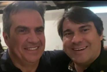 Niltinho ressalta crescimento do PP em encontro com Ciro Nogueira | Divulgação