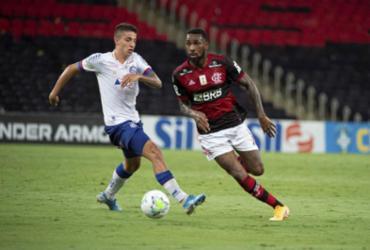 Caldeirão de Aço - Cuidado total | Alexandre Vidal | Flamengo | 20.12.2020