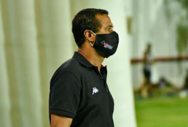 Vitória volta a sorrir sob batuta de Rodrigo Chagas, que deve ser efetivado | Pietro Carpi | EC Vitória