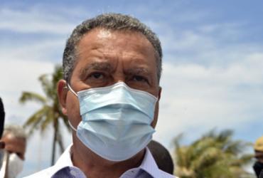 Rui Costa pede ao Congresso autorização para estados e municípios aplicarem vacinas | Shirley Stolze | Ag. A TARDE