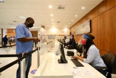 Serviço de atendimento aos Militares Estaduais volta a funcionar no SAC Bela Vista | Paula Fróes | GOVBA